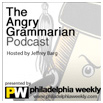 Angry Grammarian Podcast